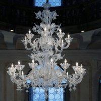 Большие люстры De Majo Illuminazione, 8099/K16+8