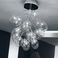 Люстра De Majo Illuminazione, PRO SECCO K19