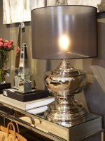 Настольная лампа Eichholtz LIG04957