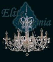 Люстра ELITE BOHEMIA L 350/6+9H/06 N