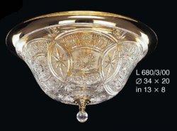 светильник подвесной ELITE BOHEMIA L 680/3/00