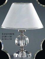 Настольная лампа ELITE BOHEMIA S 212/1/00 N
