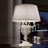 Настольная лампа Emme Pi Light 4010/TL3 Swarovski
