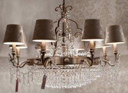 Люстра Emme Pi Light 4015/S8+4 Asfour