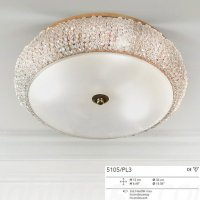 Потолочный светильник Emme Pi Light 5105/PL3