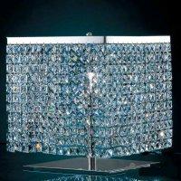 Настольная лампа Emme Pi Light 5501/TL1 G Asfour