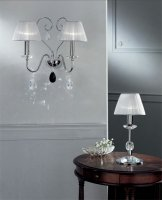 Настольная лампа Emme Pi Light 5660/TL1 P asfour