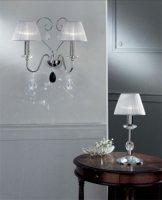 Настольная лампа Emme Pi Light 5661/TL1 P