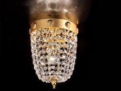 Потолочные светильники EMME PI LIGHT 6005/PL1Murano