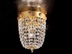 Потолочный светильник Emme Pi Light 6005/PL1 Swarovski