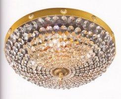 Потолочный светильник Emme Pi Light 6005/PL3 Asfour
