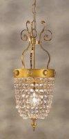 Подвесной светильник Emme Pi Light 6005/S1 Murano