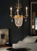 Подвесной светильник Emme Pi Light 6005/S3+1 Murano