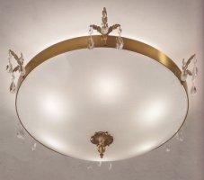 Потолочный светильник Emme Pi Light 6020/PL3 asfour