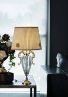 Настольная лампа Emme Pi Light 6025/TL1 G asfour