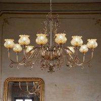 Люстра Emme Pi Light 6080/12