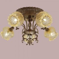 Потолочный светильник Emme Pi Light 6080/PL5
