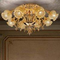 Потолочный светильник EMME PI LIGHT 6085/PL8