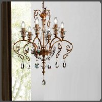 Подвесные светильники Emme Pi Light 6100/6 ASF