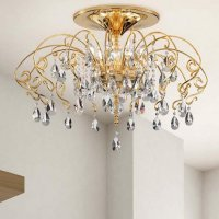 Потолочный светильник Emme Pi Light 6105/PL7 SW
