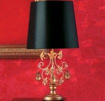 Настольная лампа Emme Pi Light 7200/TL1 G