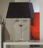 Настольная лампа Emme Pi Light 7700/TL2/CR Chrome