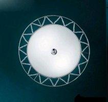Потолочные светильники Emme Pi Light 8010/PL2