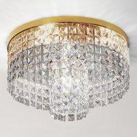 Потолочный светильник Emme Pi Light 8032/PL3+1