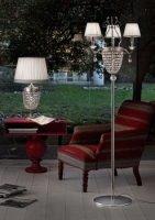 Торшер Emme Pi Light Classica 6000/STL3 Murano