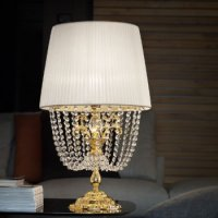 Настольная лампа Emme Pi Light Classica 6165/TL1 G