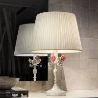 Настольная лампа Emme Pi Light Classica 6190/TL1 G