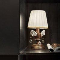 Настольная лампа Emme Pi Light Classica 6196/TL1 P