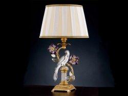 Настольная лампа Epoca Lampadari 1406/LG1