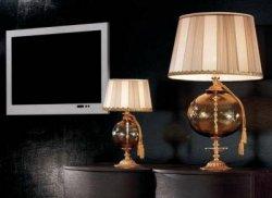 Настольная лампа Euroluce 242/LG1L