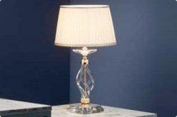 Настольная лампа Euroluce Alicante/Roxana 166/LP1L