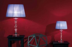 Настольная лампа Euroluce arcobaleno/LG1L