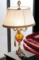 Настольная лампа Euroluce donatello/LGO3L