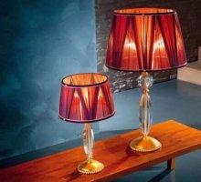 Настольная лампа Euroluce florentia/LP1L