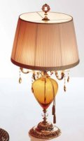 Настольная лампа Euroluce impero/LG5L