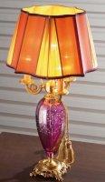 Настольная лампа Euroluce lady/LG3+1L