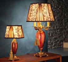 Настольная лампа Euroluce lady/LP1L
