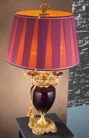 Настольная лампа Euroluce luigi XV/LG5L