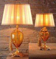 Настольная лампа Euroluce luigi XV/LP1L