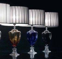 Настольная лампа Euroluce pluton/LG1L
