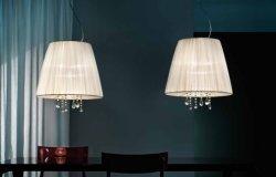 Подвесной светильник Morosini Evi Style Hermitage SO50 Ivory