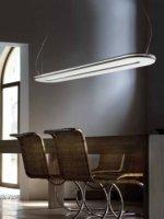 Подвесной светильник Morosini Evi Style Oasi SO 130E Dim. White