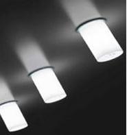 Встраиваемый светильник Fabbian D14 F26 01