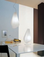 светильник подвесной Flaver 10.075