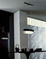 светильник подвесной Flaver 10.118