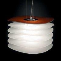 светильник подвесной Flaver 10.198